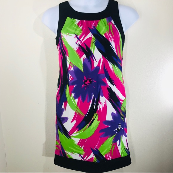 Alyx Dresses & Skirts - Alyx Limited Purple, Pink Sleeveless Dress Size 6